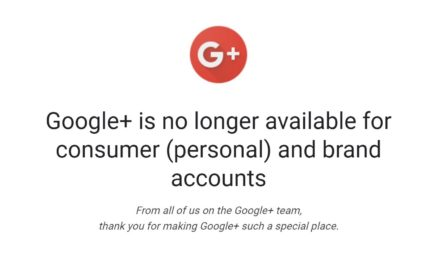 Google+ set to shut down