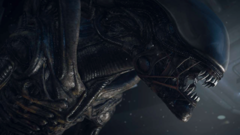 "Canceled Aliens RPG Was ""Basically Mass Effect But More Terrifying,"" Writer Says"