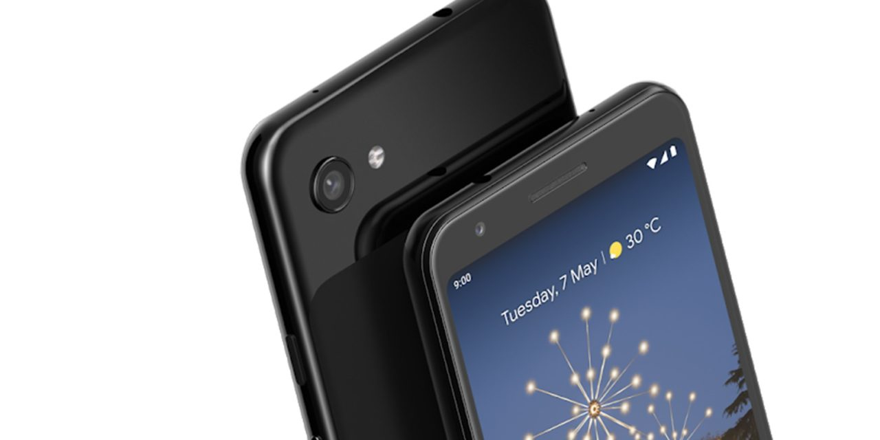Google Pixel 3a and Pixel 3a XL starting at Rs 39,999 to go on sale from May 15 in India