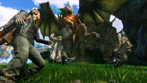 """""""Both Sides Failed:"""" Don't Blame Microsoft Exclusively For Scalebound's Cancellation, Developer Says"""