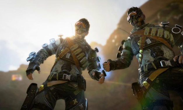 Apex Legends will be coming to mobile, says EA