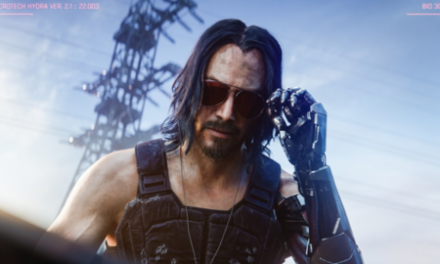 Microsoft Went To Great Lengths To Keep Keanu Reeves A Secret At Its E3 2019 Press Conference
