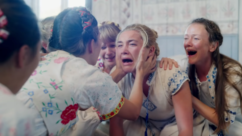 "Midsommar Movie First Reactions Are In — ""F**ked Up,"" ""Disturbing,"" ""Delightful"""