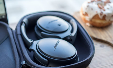 Bose QC35 noise cancelling was gimped by recent software update, claim owners