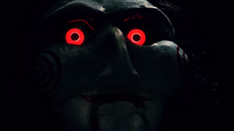 Chris Rock's Saw Reboot Is Coming Sooner Than Expected