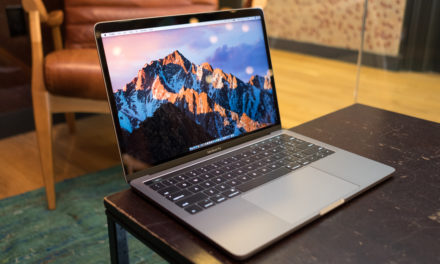 The truly new MacBook Pro 2019 will be a 16-inch LCD laptop debuting in October
