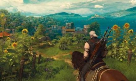 The Witcher 3: The Incredible Switch Port Has Come Together In Just 12 Months, And Here's How They Did It