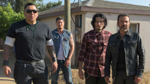 Mayans MC Season 2 Premiere Reveals Major Sons Of Anarchy Update