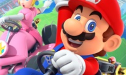 Mario Kart Tour Is Out Now But You Can't Play It