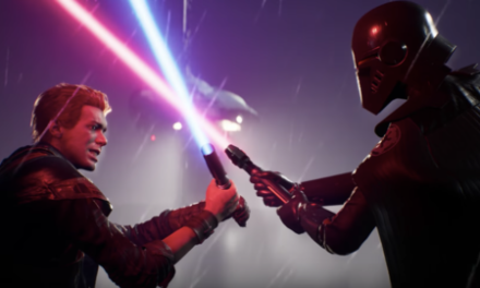 Star Wars Jedi: Fallen Order PC Specs Revealed