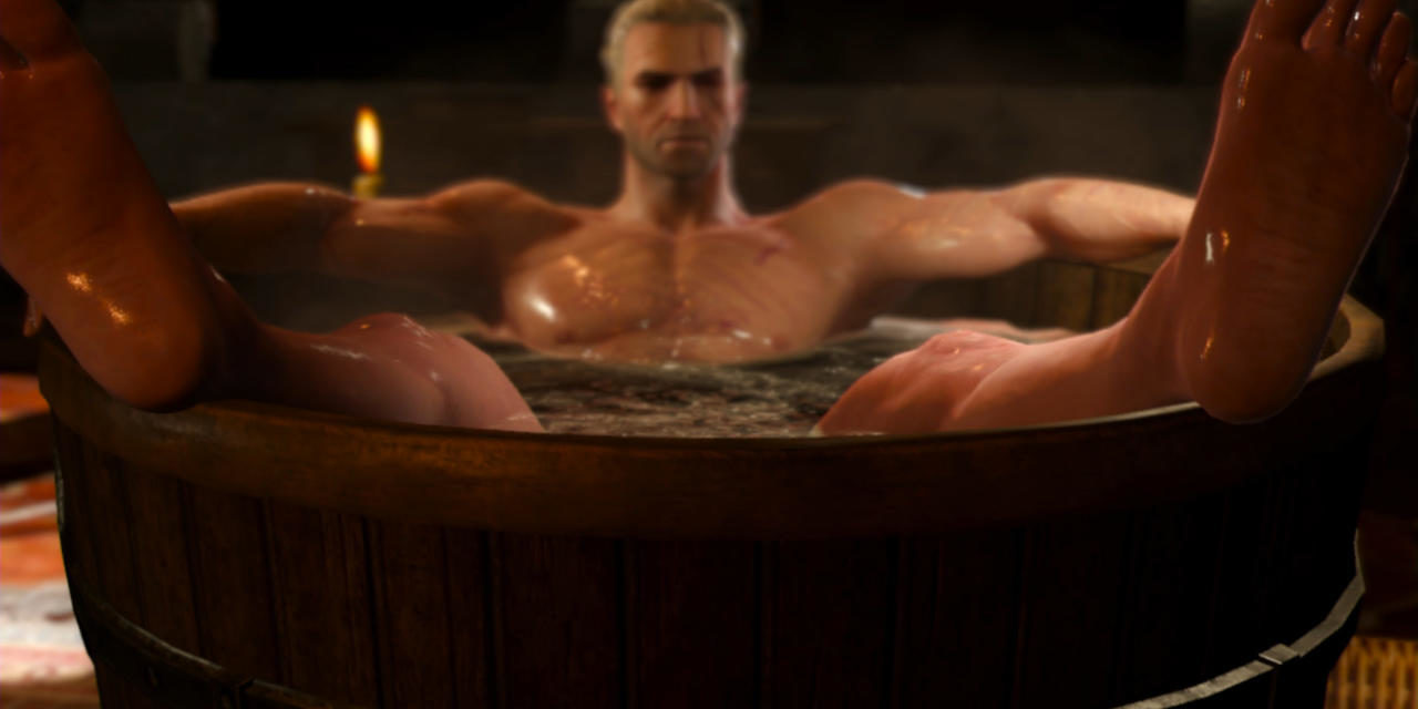 The Witcher 3 Nintendo Switch Review – Wind's Howling