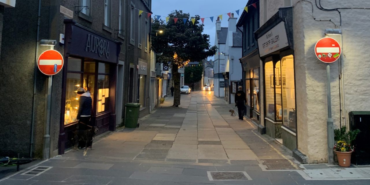 Orkney hopes 5G can transform economy and island life