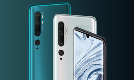 Xiaomi's Mi Note 10 with 108MP camera is now up for pre-order in Australia