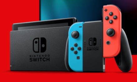 Nintendo Switch Launching In China Next Week, Get All The Details Here