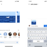 Google Photos introduces private chat to share photos quickly