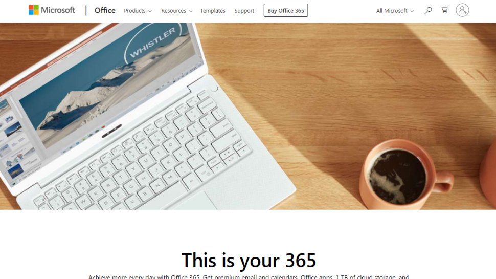 This is the cheapest Office 365 deal right now
