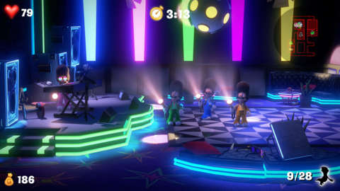 Luigi's Mansion 3 Is Getting Paid Multiplayer DLC