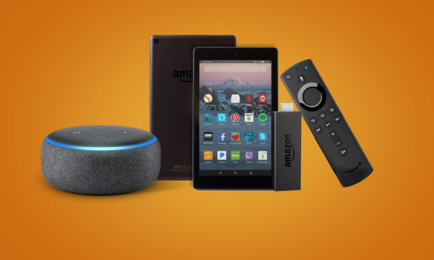 Amazon last minute Christmas deals deliver big price cuts to Alexa devices, TVs and other gifts