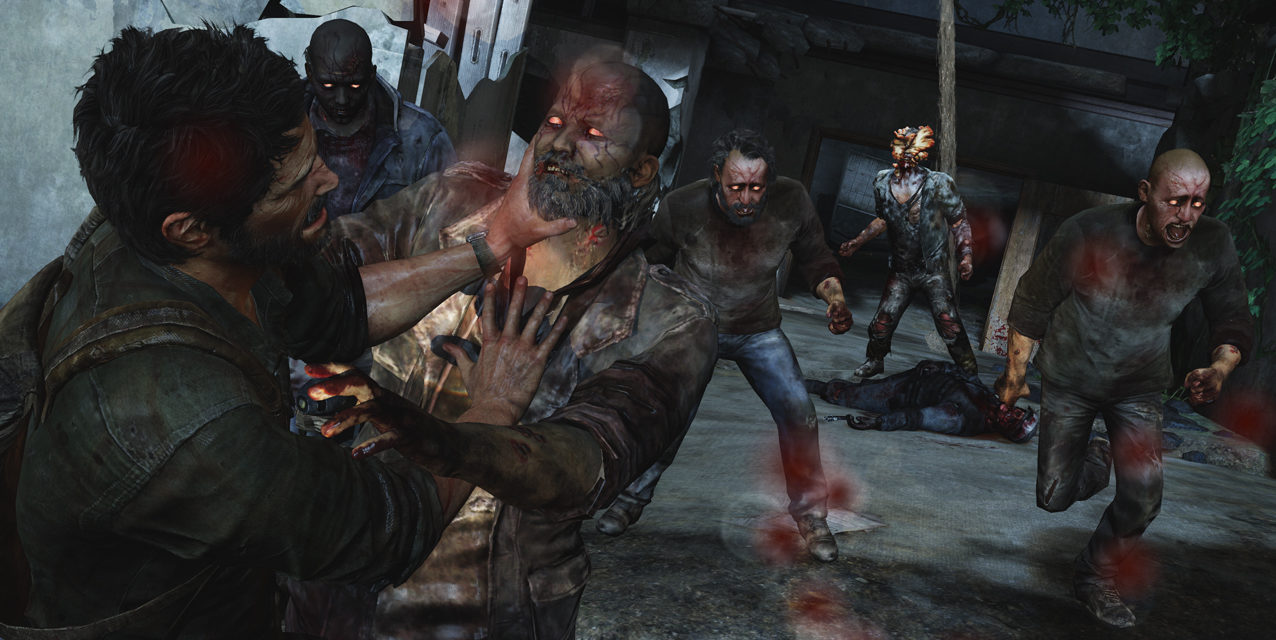 Games of the decade: TechRadar's favorite games from the last ten years