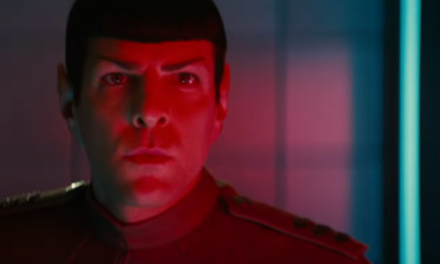Quentin Tarantino Clears Up Whether Or Not He'll Direct New Star Trek