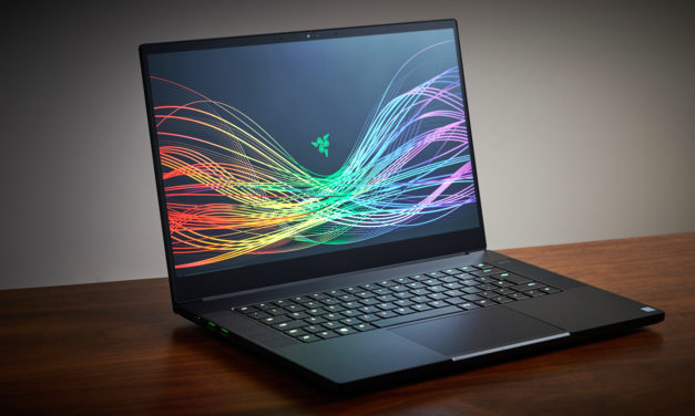 Nvidia could be striking back at AMD with rumored RTX 2080 Super-equipped laptops