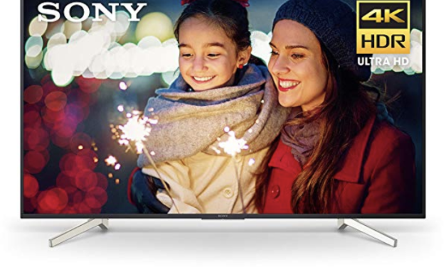 Hump day deal: Get a monstrous Sony 75-inch LED TV for under AU$2,000