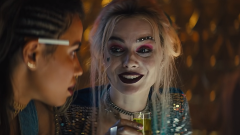 Birds Of Prey Name Change: Here's What You Need To Know
