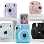 Fujifilm's new Instax Mini 11 perfects the art of close-up selfies