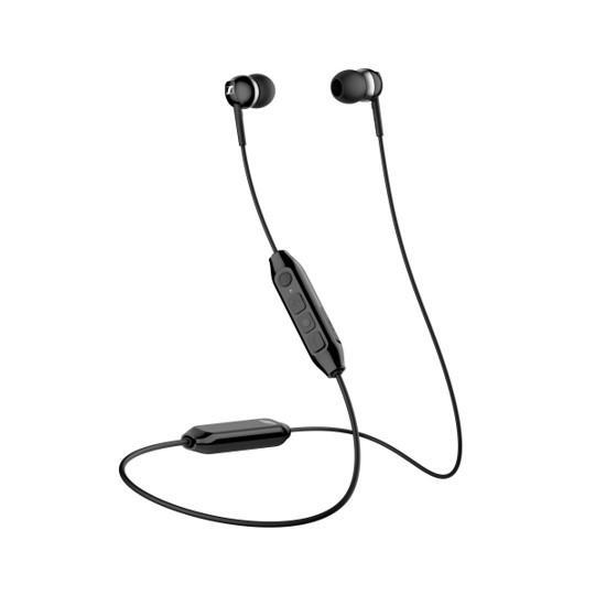 Sennheiser launches CX 350BT and CX 150BT wireless earphones