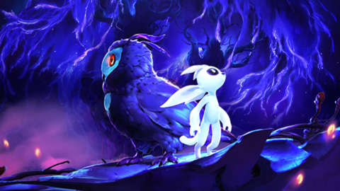 Ori And The Will Of The Wisps Review – Light On Your Feet