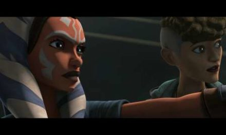 New Star Wars: The Clone Wars Trailer Gives Us More Ahsoka