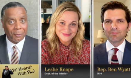 Parks And Rec Reunion Special — Co-Creator Shares More Details On What To Expect