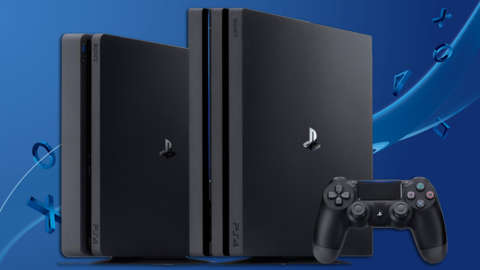 PlayStation 4 Lifetime Sales Top 110 Million, And Digital Sales See A Huge Increase