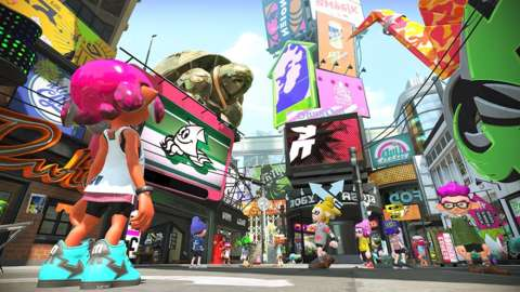 Splatoon 2 Update 5.2.1–The Latest Patch Has Fixed Some Multiplayer Problems