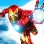 Marvel's Iron Man VR Review – I Am Iron Man