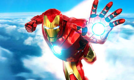 Marvel's Iron Man VR Review – I Am Iron Man
