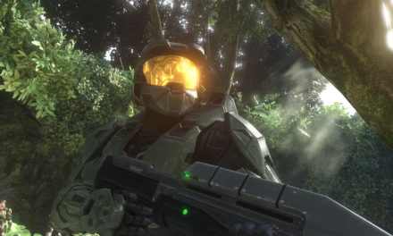 Halo 3 is finally arriving on PC on July 14