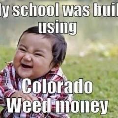 10 Best Colorado Weed Memes