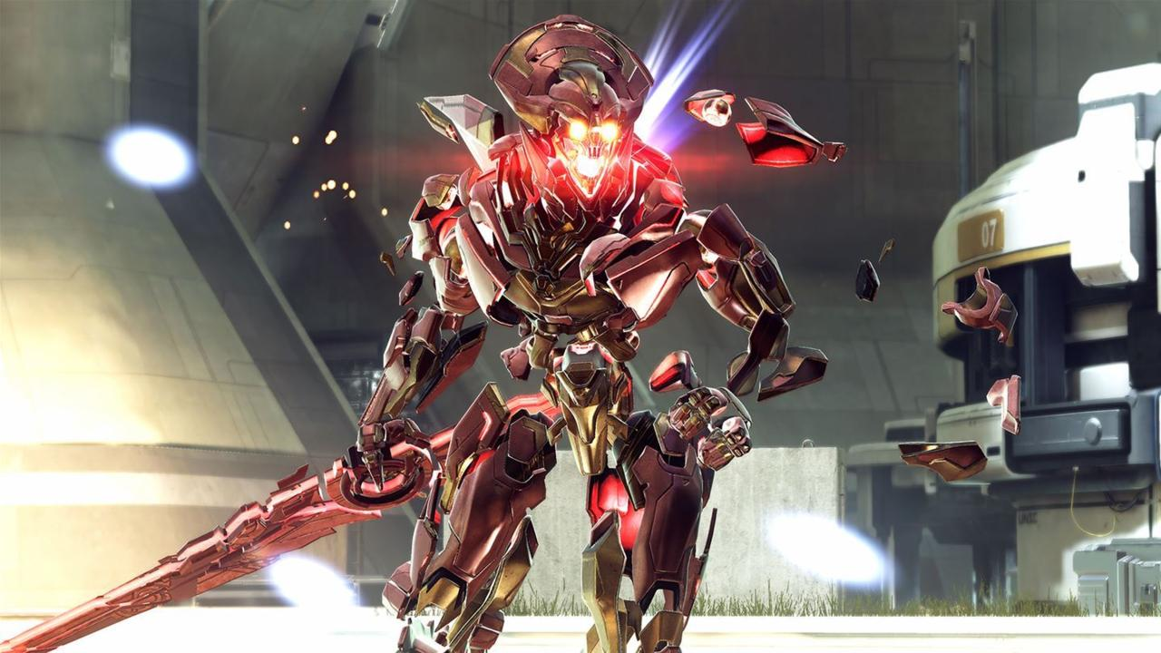 Two Years Later, Halo 5 Still Getting More Updates