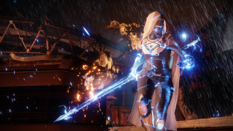 Destiny 2 PC Beta Detailed; Here's What's Playable