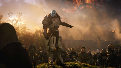 Destiny 2 Director Asking For Suggestions For First DLC Pack