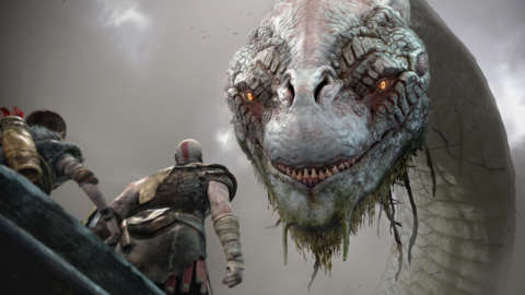 Next God Of War Games Could Be Egyptian Or Mayan Stories