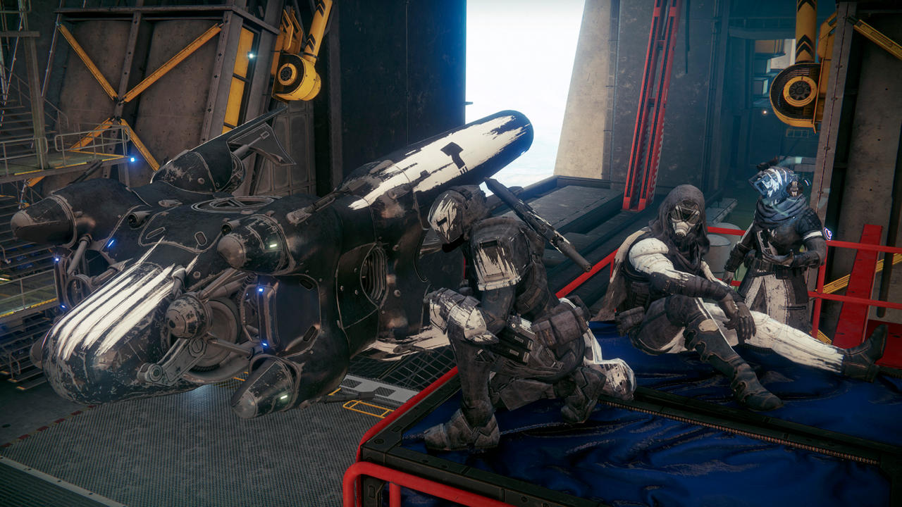 Destiny 2 Faction Rally Returns Soon; Here Are Some New Weapon And Armor Rewards