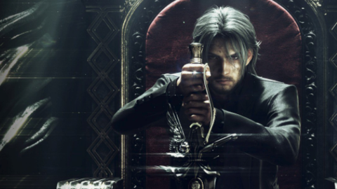 Final Fantasy 15 For PC Now Available To Pre-Load