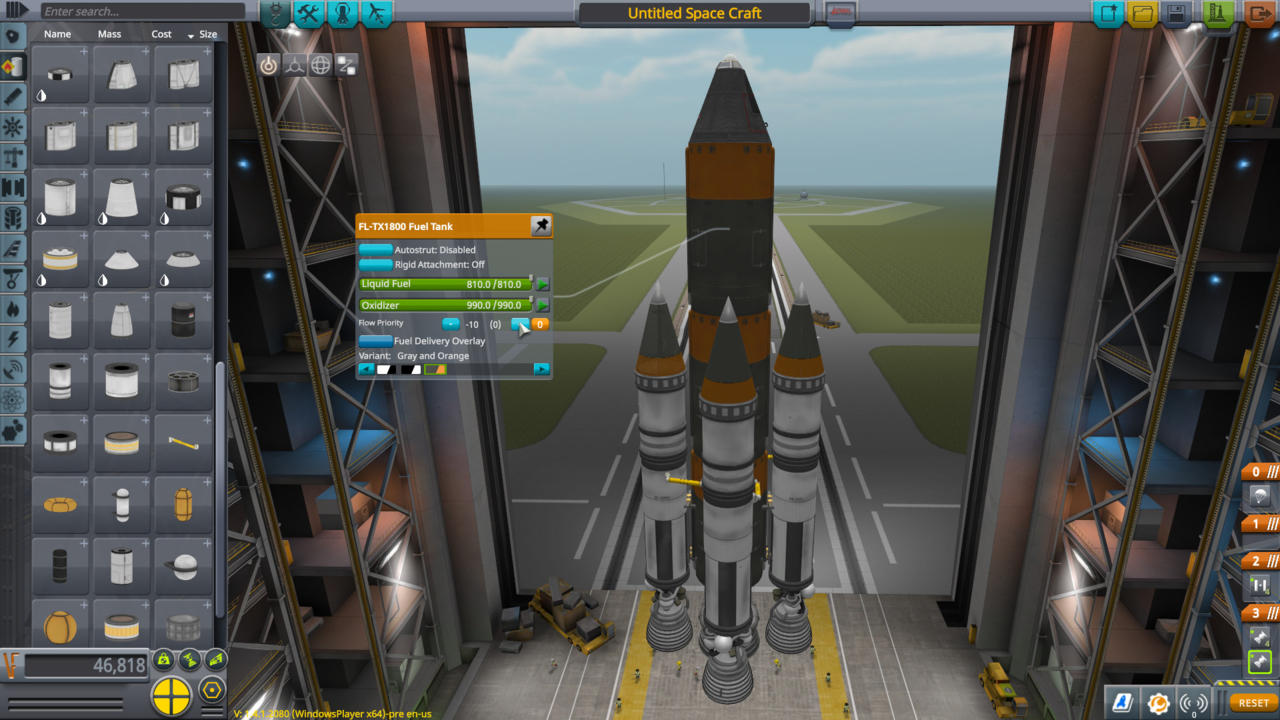 Kerbal Space Program: Making History Review – Shoot For The Mun