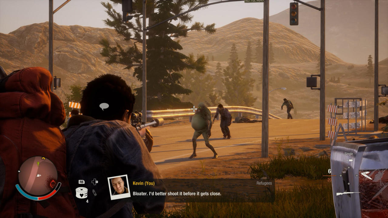 State Of Decay 2 Review: The Limping Dead
