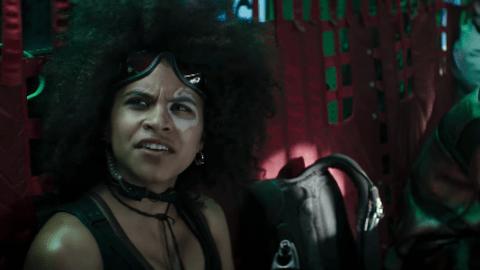 New Joker Movie In Talks With Deadpool 2 Actress