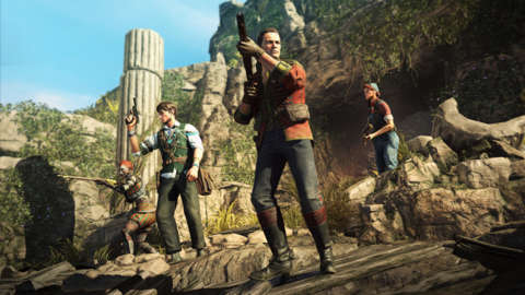 1930s Co-Op Shooter Strange Brigade Season Pass Announced, Watch The Trailer