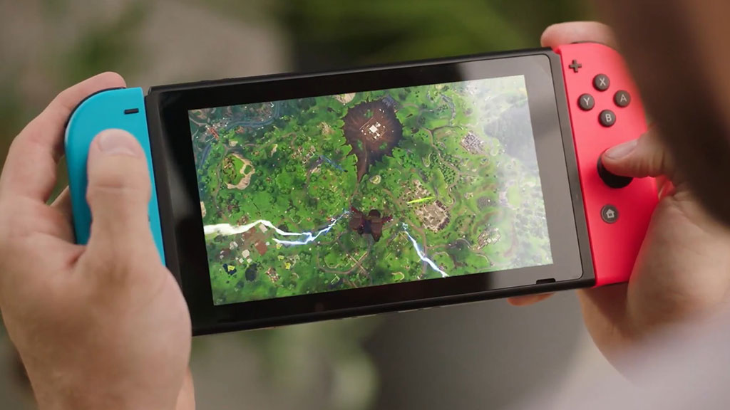 Nintendo is holding its biggest Switch eShop sale yet