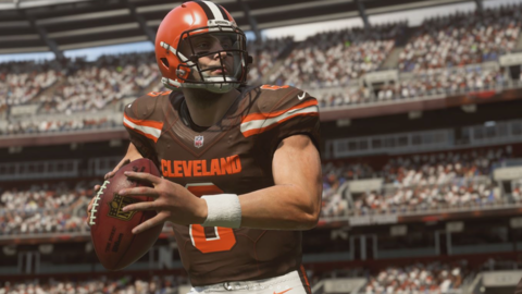 Watch This Absurd And Gruesome Madden 19 Glitch